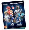 2021 Panini NFL Sticker Pack Album