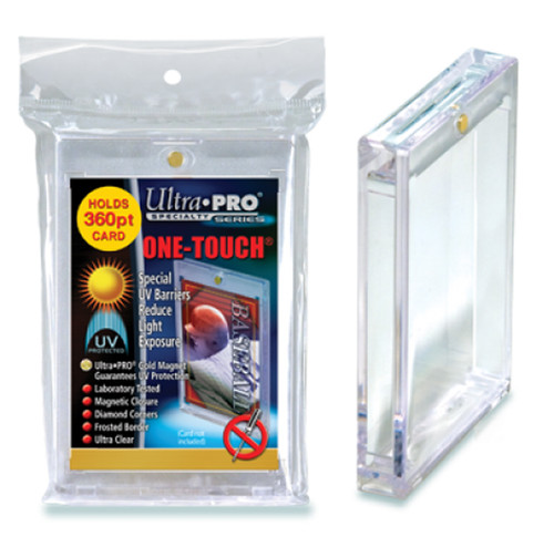 Ultra Pro One Touch - 360pt