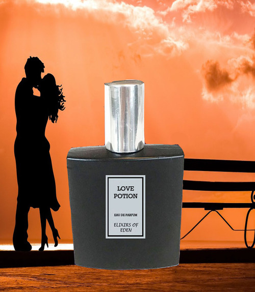 Love Potion - Inspired by Baccarat Rouge  Extriat by MFK