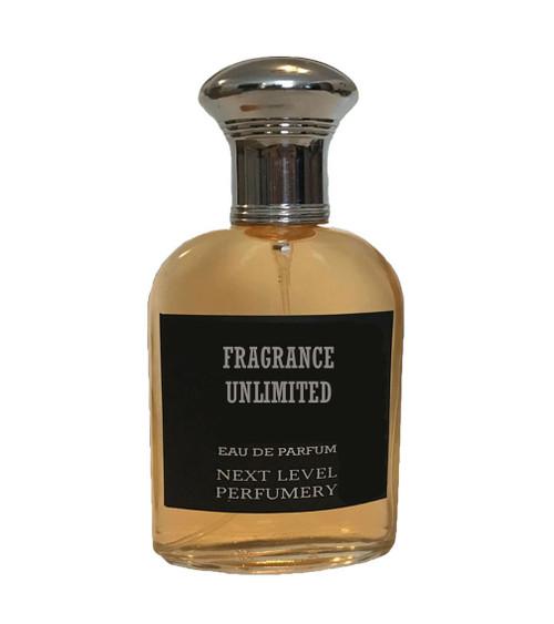 Danger Pour Homme By Roja Dove Inspired - Eau De Parfum - 3.4 Oz (100ml)