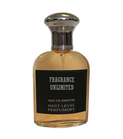 Tobacco Vanille By Tom Ford Inspired - Eau De Parfum - 3.4 Oz (100ml)