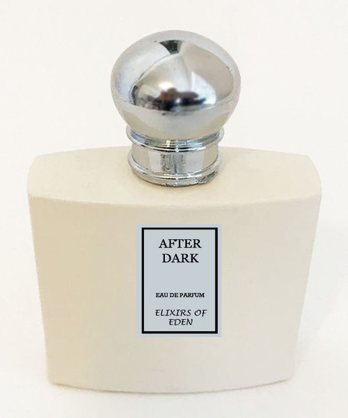 After Dark - Black Afgano by Nasomatto Inspired EDP Spray