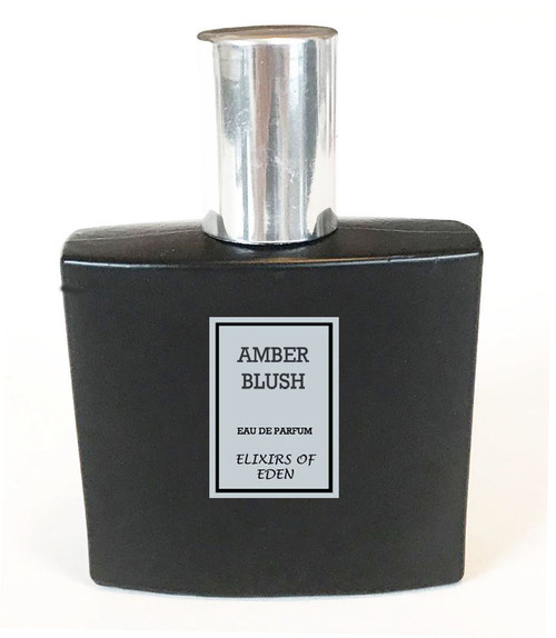 Amber Blush - Ambre Nuit by Dior Inspired EDP Spray
