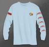 Summer Bay - Long Sleeve Tee