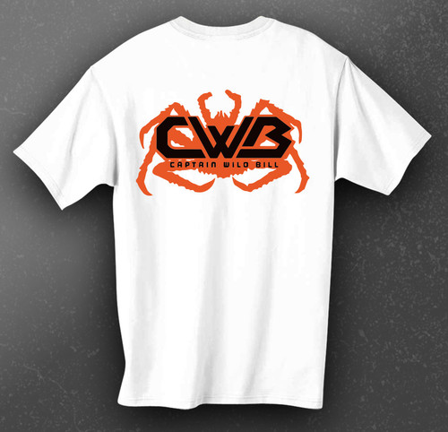 CWB Logo - Short Sleeve Tee