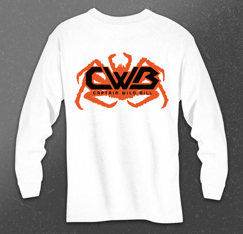 CWB Logo - Long Sleeve Tee