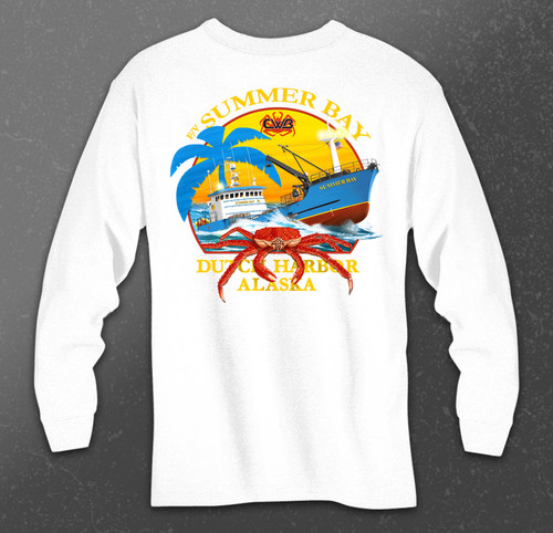 Summer Bay - Performance Shirt