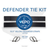 VEPO Defender Tie Kit.