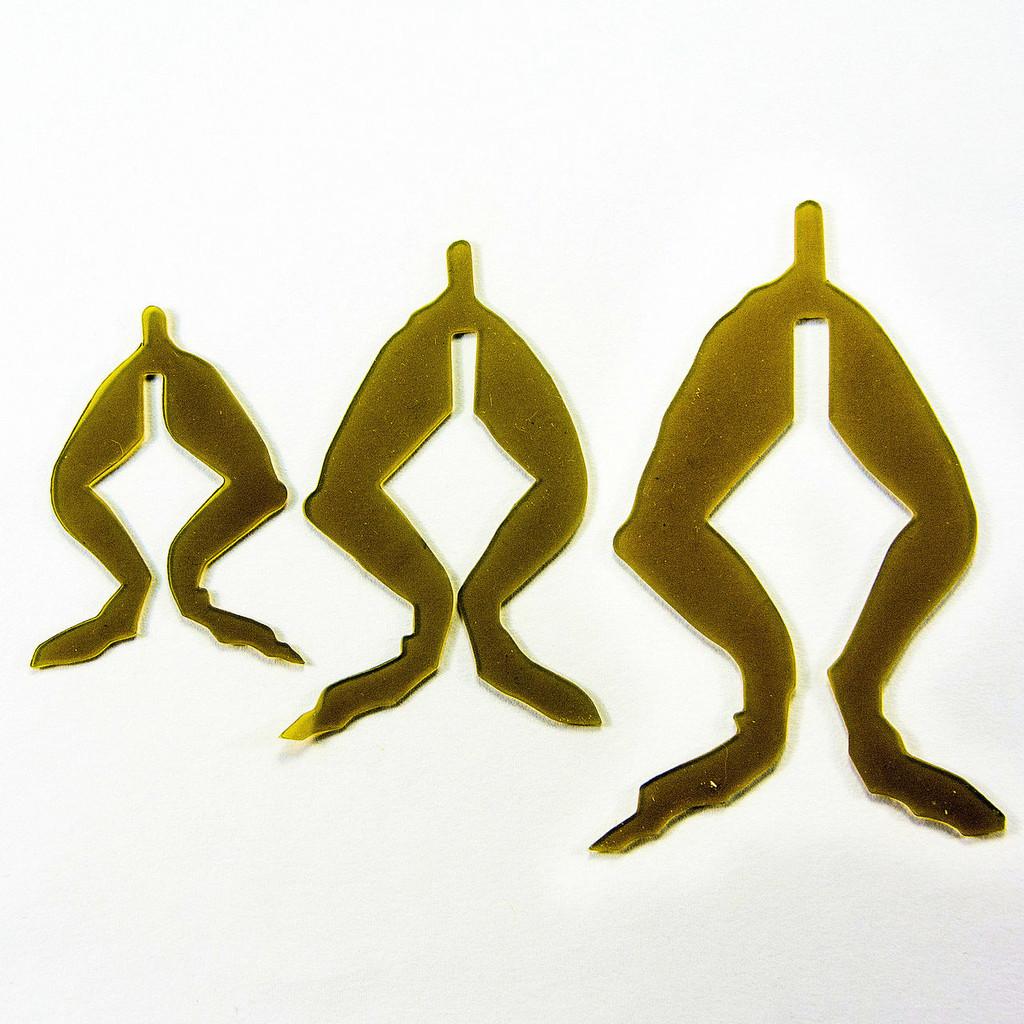 Hyper Flex Frog Legs