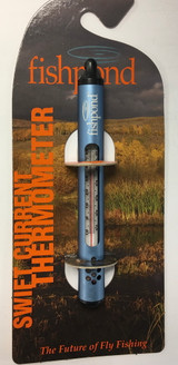 Swift Current Thermometer