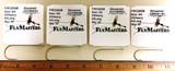 FlyMasters Big Game Streamer Hooks by Mustad