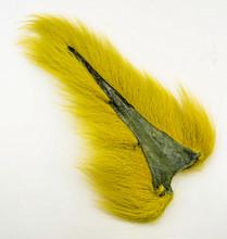 Jumbo Bucktail, Olive
