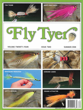 Fly Tyer Summer 2018