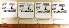FlyMasters Big Game Streamer Hooks by Mustad