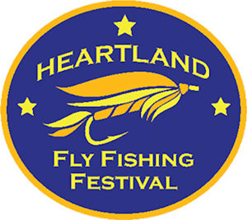 2018 Heartland Fly Fishing Festival