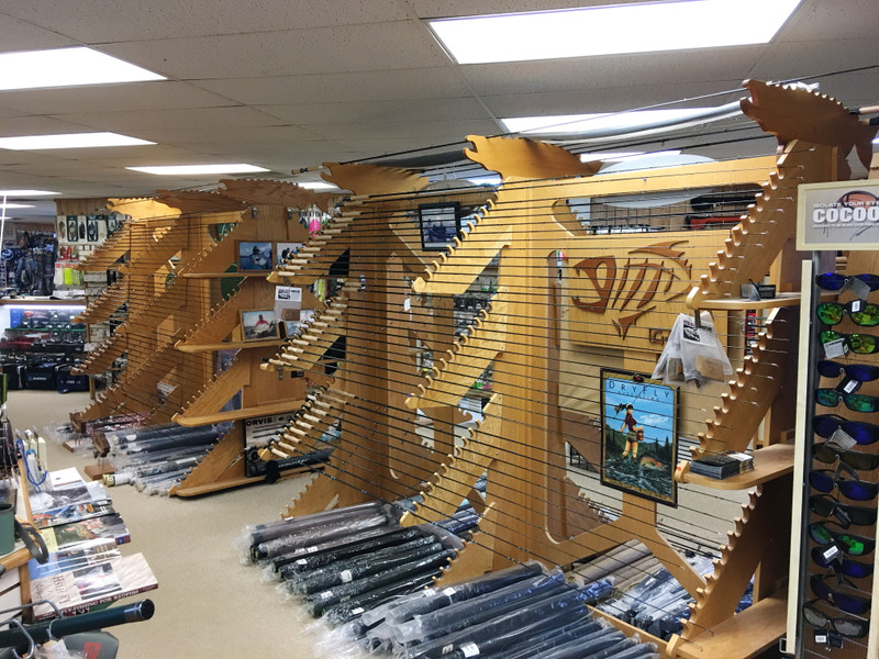 What Rod to Buy?