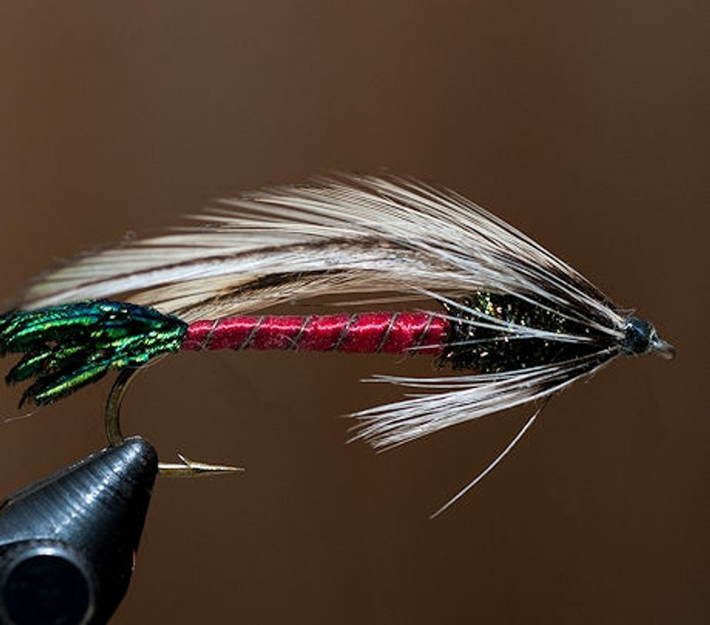 Beginning Fly Tying Classes Starting Soon!