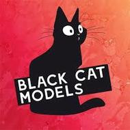 Black Cat Models