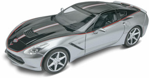 Revell 1/25 Revell 2015 Corvette Stingray - Chip Foose Kit