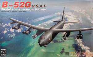 ModelCollect 1/72 Modelcollect B-52G Stratofortress
