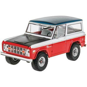Revell 1/25 Revell Ford Baja Bronco Kit - 4436