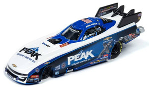 Racing Champions Racing Champions 1/64 - 2019 John Force Peak Funny Car