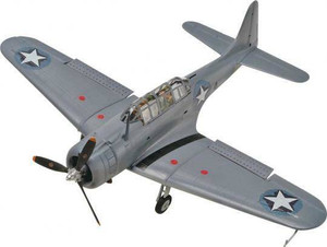 Revell 1/48 Revell Plastic Model Kit - Douglas SBD Dauntless