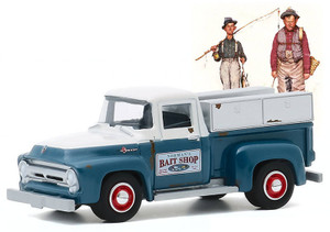 Greenlight 1/64 1956 Ford F-100