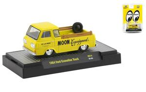 M2 Machines 1/64 M2 Machines Auto-Thentics - Hobby Special 1964 Ford Econoline Truck