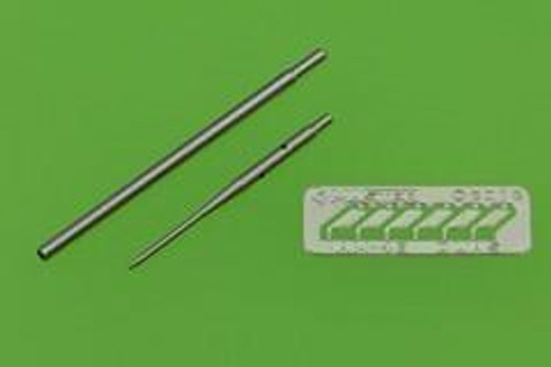 Master Models 1/48 Master Model Accessory - Pitot Tube for MiG-21 U, US, UM Mongol Fits ALL 1/48 kits
