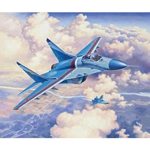 Revell 1/72 Revell Mig-29s Fulcrum Aircraft