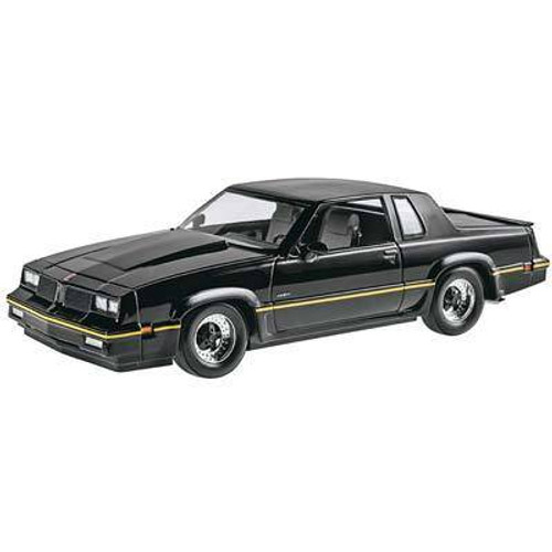 Revell 1/25 Revell 1985 Oldsmobile 442/FE3-X Show Car Kit -4446