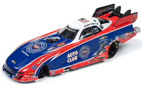Racing Champions Racing Champions 1/64 - 2019 Robert Hight AAA Funny Car