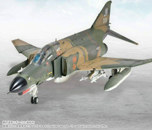 Zoukei-Mura 1/48 Zoukei-Mura F-4E Phantom II Early