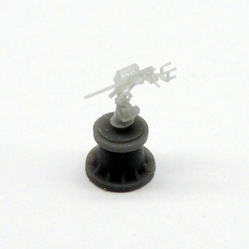 Black Cat Models 1/350 Black Cat Models 2CM FLAK C 30 GUN X7