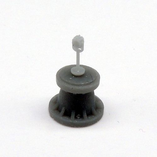 Black Cat Models 1/350 Scale Admiralty 10In. Signalling Projector (X18)
