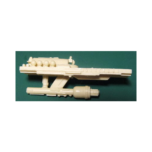 Arvey Model Products Foundry/Recovery Ship