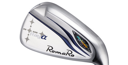 Romaro Ray α Iron Series (Factory Assembled)