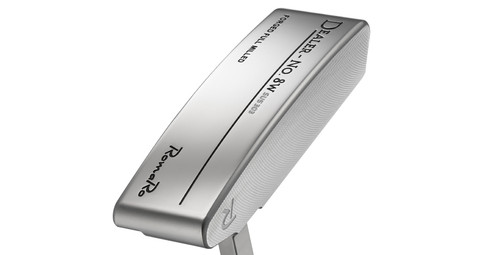 Romaro Putter Dealer-NO.8 TYPE-W (Factory Assembled)