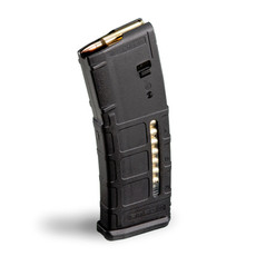 MAGPUL PMAG MOE 30 AR/M4 MAGS - GEN 2 (WITH WINDOW)