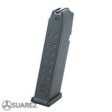 OEM Glock 22/35 15rnd 40S&W Magazine
