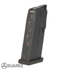 GLOCK FACTORY MAGAZINE G43 9MM 6RD BLACK