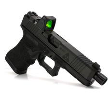 Suarez International - Get aftermarket Glock parts, pistol