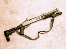 POINTMAN 12 GAUGE PACKAGE ON YOUR TAC-14 870