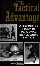 SUAREZ LEGACY SERIES: TACTICAL ADVANTAGE BOOK
