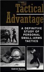 SUAREZ LEGACY SERIES: TACTICAL ADVANTAGE BOOK