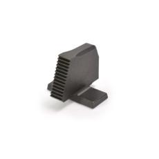 SUAREZ COWITNESS PLAIN BLACK FRONT SIGHT - SIG P226, P320