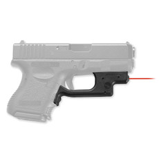 CTC LASERGUARD FOR GLOCK 19/26/36