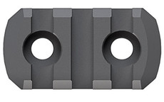MAGPUL M-LOK POLYMER RAIL SECTION - 3 SLOTS