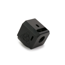 SUAREZ STREET COMP - FOR GEN 3 9MM GLOCK